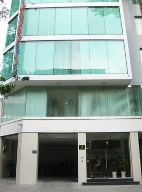 Phòng Khám CK Phẫu Thuật Thẩm Mỹ TS. BS Nguyễn Thành Nhân